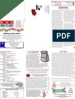 12-08-2009 Newsletter