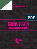 GUIA Kperu