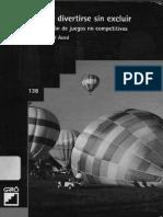 Juegos++No+competitivos+fundamentos+y+ejemplos
