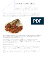 La discusión sobre Venta de embutidos gallegos