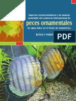 Aspectos Socioeconómicos y de Manejo Pees Ornamentales de Agua Dulce en El Norte de Sudamerica