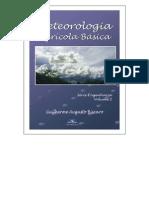 Meteorologia Agrícola Básica 2