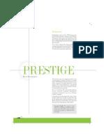 case study on Prestige