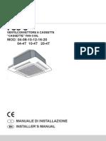 7252 FCS-C Manual Instalare