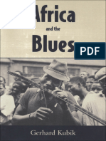 Africa Blues