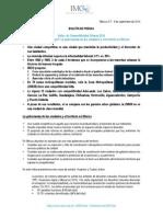 ICU2014 Boletín de Prensa IMCO