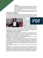 Biografia Del Chulla Quiteño