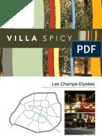 Restaurant Paris 9