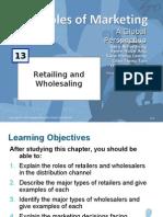Marketing - Chapter 13