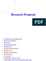 ESP,Lec 06,Research Proposal