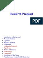 ESP,Lec 06,Research Proposal
