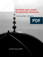 University of Rochester Press Sufism and Jihad in Modern Senegal, The Murid Order (2007)