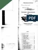Colonização e Desenvolvimento Do Norte Do Paraná - Autor - Cmtnp
