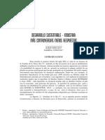 Lectura Adicional 7. Desarrollo Sustentable