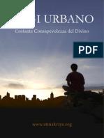 Urban Yogi eBook Italian