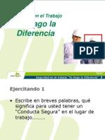 Yo Hago La Diferencia_2010