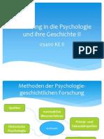 94988138 02 Einfuhrung in Die Psychologie Und Ihre Geschichte
