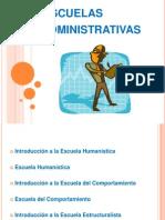 Escuelas administrativas (1)