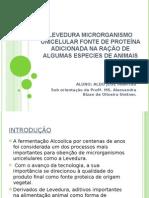 MONOGRAFIA, ALDO JOSÉ MARTINS APRESENTÇÃO