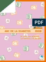 Abcde La Diabetes
