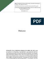 BOAVENTURA. Renovar la teoría crítica y reinventar la emancipación - Prologo.pdf