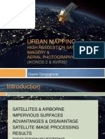 Urban Mapping in Gis
