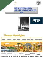 Origen y Explotacion Del Petroleo