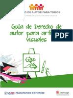 GDA_artistasVisuales