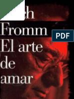 Frases de Erich FrommEl arte de amar.docx