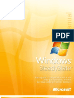 Manual Windows Steady State 2.5