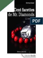 Cien Facetas Del Sr Diamond Vol 12