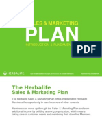 140728 SalesMarketingPlan PPT USEN