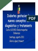 Dra. Gloria Lopez