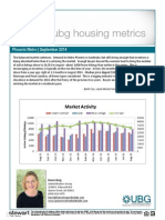 Detailed Report for Phoenix Arizona Housing Report September 2014