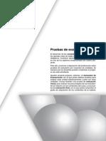 Matematicas Anaya Pruebas de Evaluacion 3º ESO