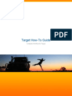 Target Complete Workflow