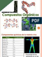 Clase 02 - Compuestos Organicos