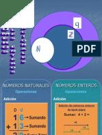 Numeros N, Z y Q 2011-II