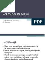 Morforlogi Sel Blok 3