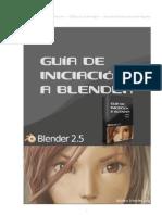 Guia Blender  2.5 Autor