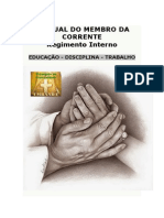 Manual Do Membro Da Corrente