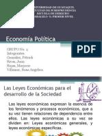 Exposicion de Economia Politica