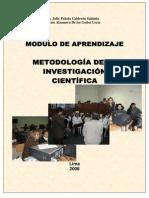Metodología de La Investigación-2009