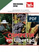Competir en Libertad - Estrategia de Competitividad