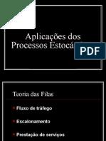 Aplicacoes Dos Processos Estocasticos2009-1 EE1