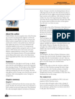 A Christmas Carol Penguin Reader Guide