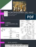 Agroindustria Del Maiz