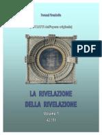 Fernand Crombette - Rivelazione Della Rivelazione 01