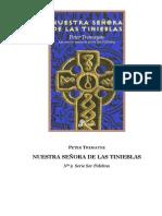 Tremayne Peter - Sor Fidelma 09 - Nuestra Señora de Las Tinieblas