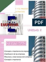 Fund Ige-unidad 2 Empresa y Proceso Admtivo (1)